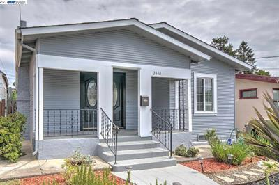 Image for 2440 Bartlett Street, <br>Oakland 94601