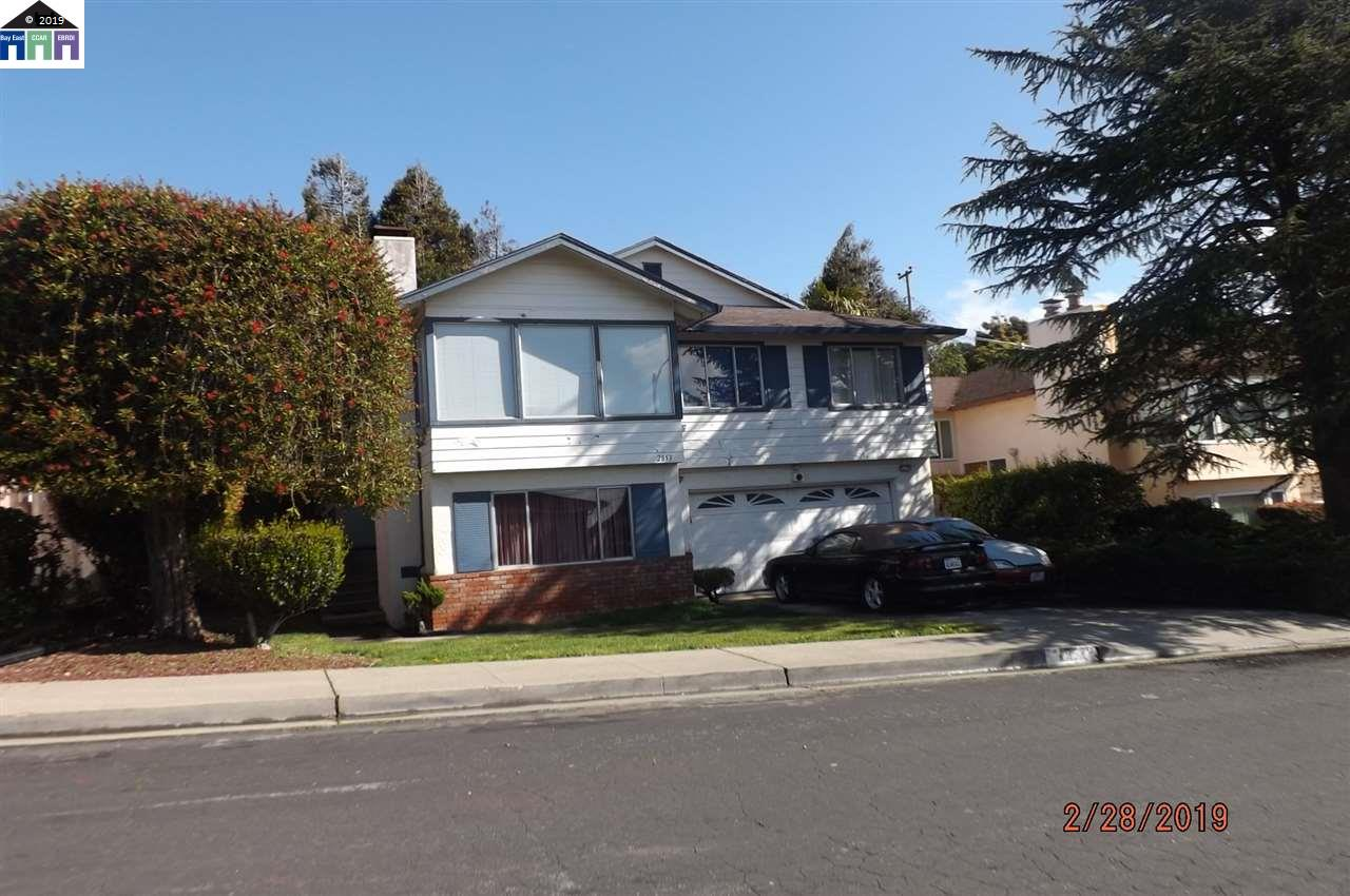 2853 OXFORD AVE, RICHMOND, CA 94806