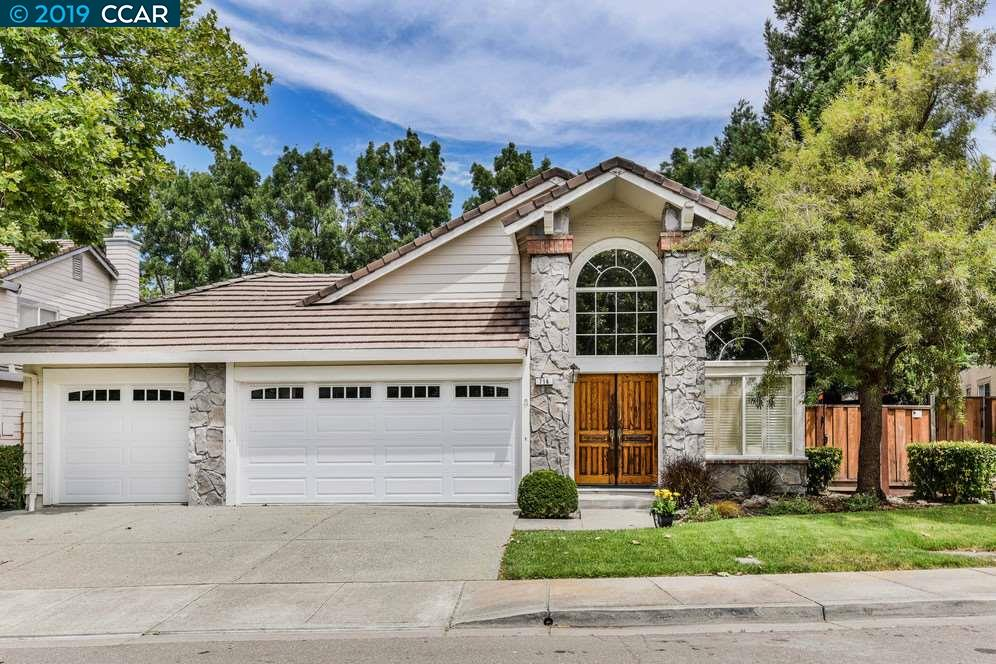 Property for sale at 716 Bridge Creek Dr, San Ramon,  California 94582