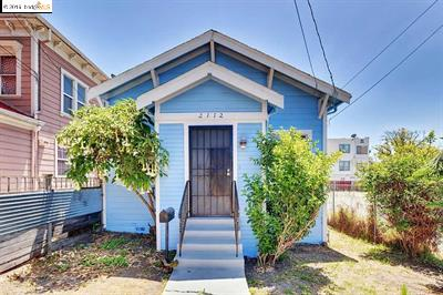Image for 2112 21St Avenue, <br>Oakland 94606