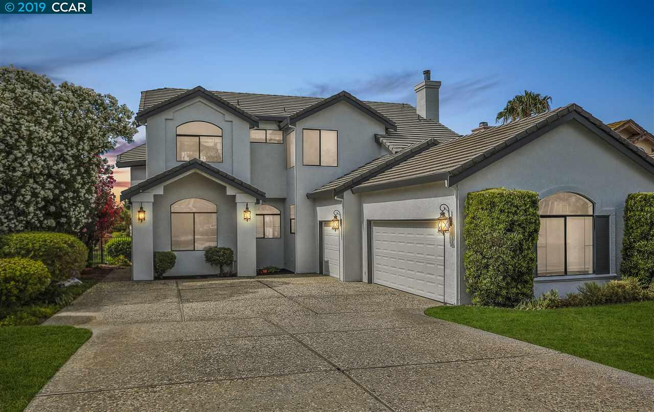 5640 Edgeview Drive, DISCOVERY BAY, CA 94505