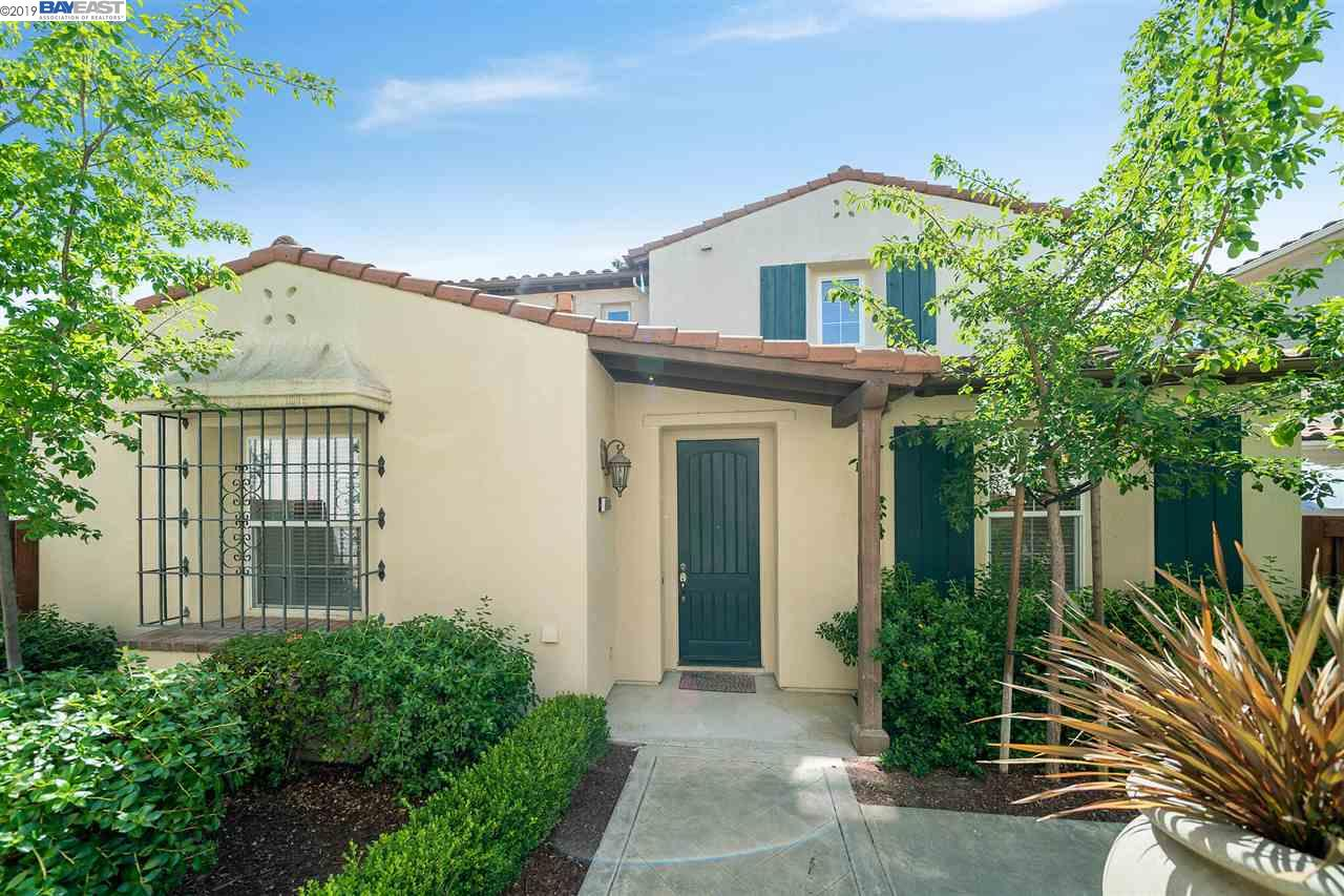 Property for sale at 9804 Belladonna Dr, San Ramon,  California 94582