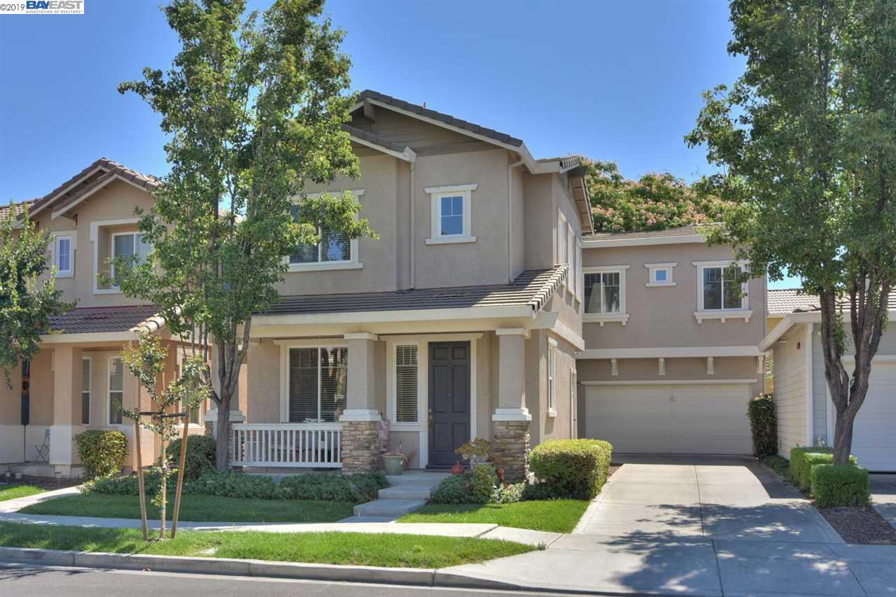390 Black Rock St, BRENTWOOD, CA 94513