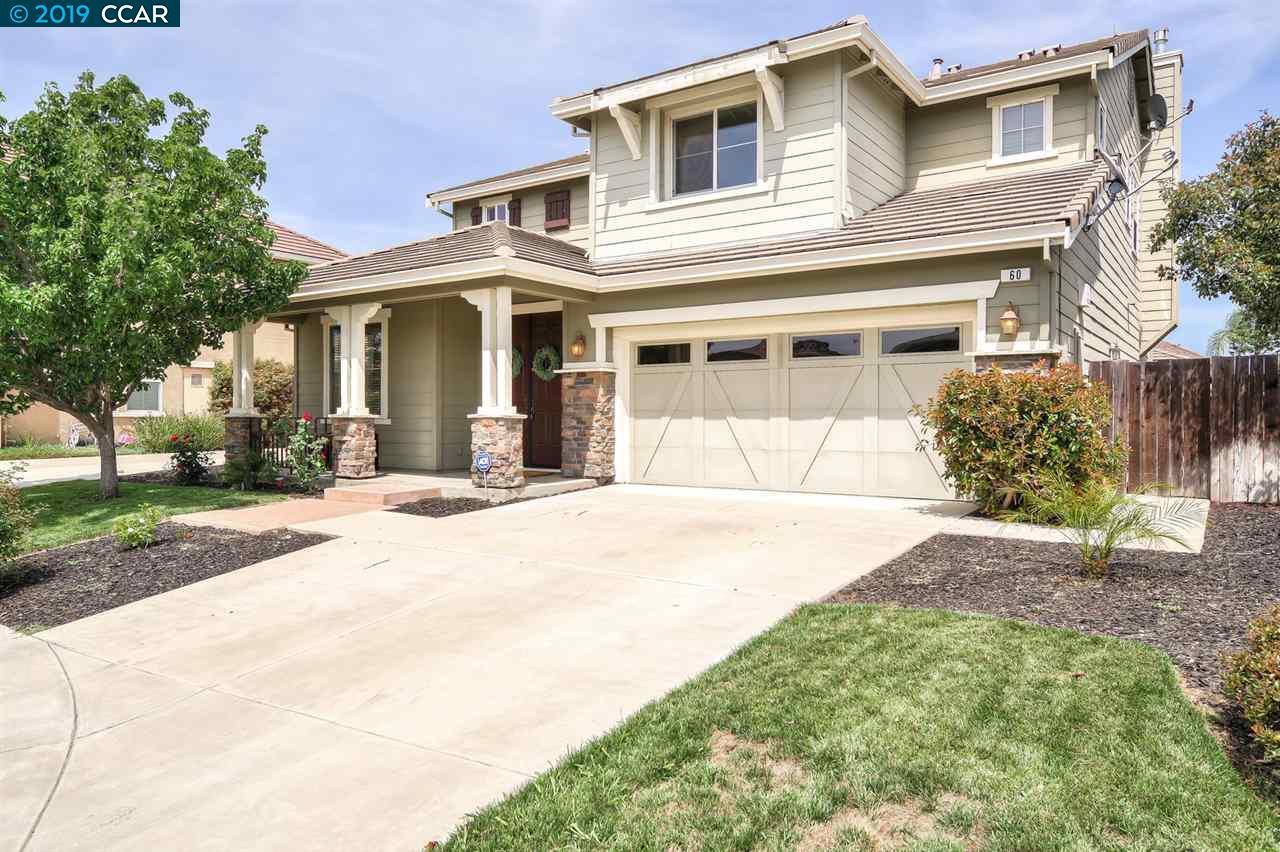 60 Sandhill Crane Ct, OAKLEY, CA 94561