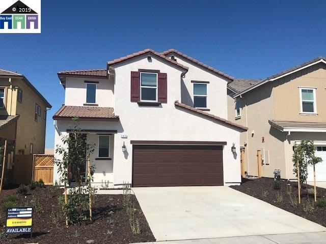 143 Davisco, OAKLEY, CA 94561