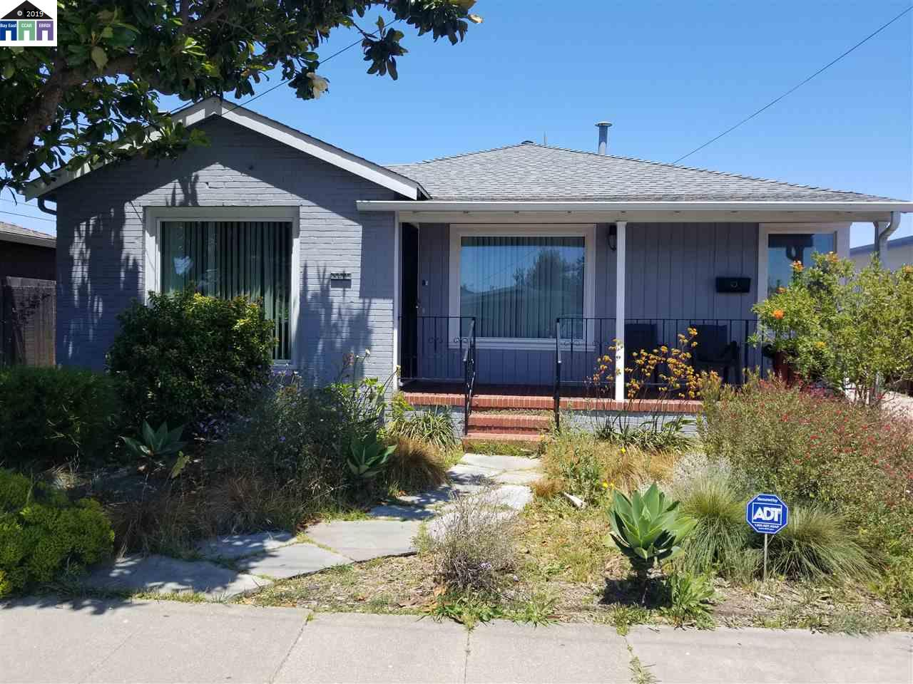3411 GARVIN AVE, RICHMOND, CA 94805
