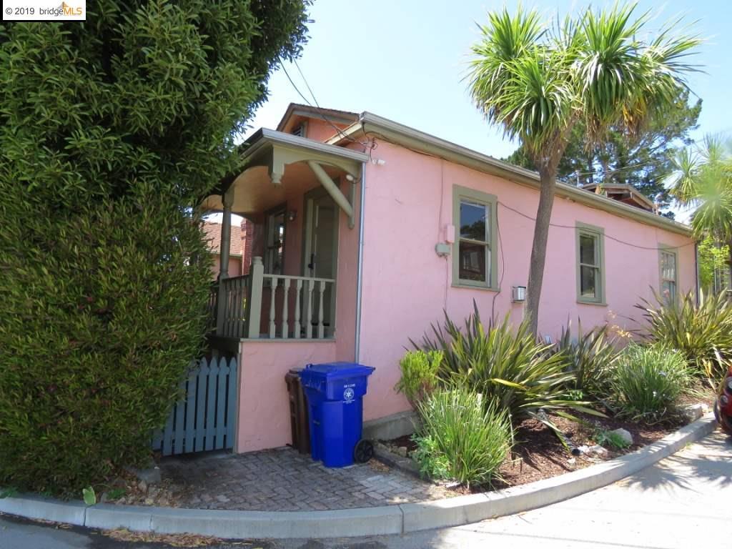 434 SANTA FE AVE, RICHMOND, CA 94801