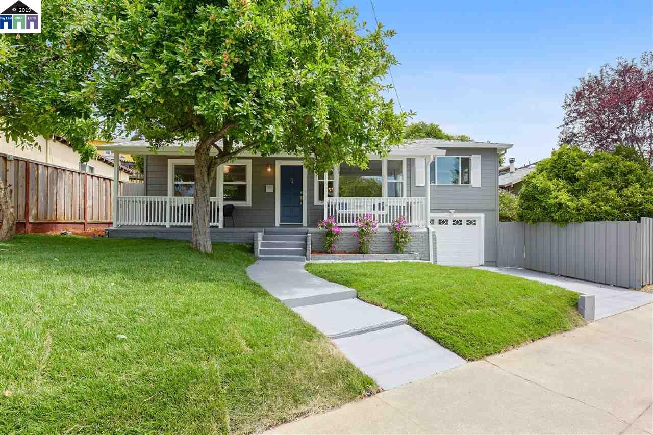 1625 CYPRESS AVE, RICHMOND, CA 94805