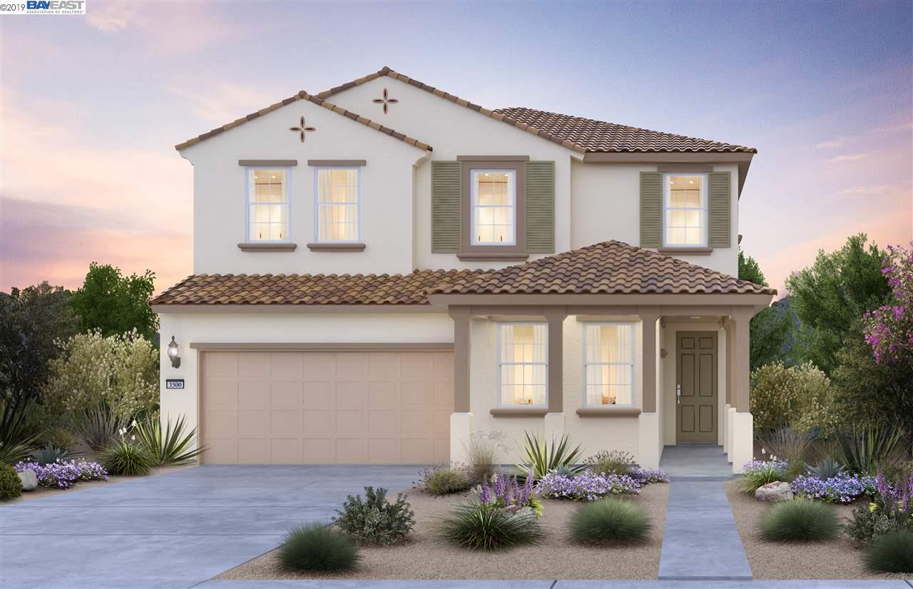240 Sespe Creek Ave, BRENTWOOD, CA 94513