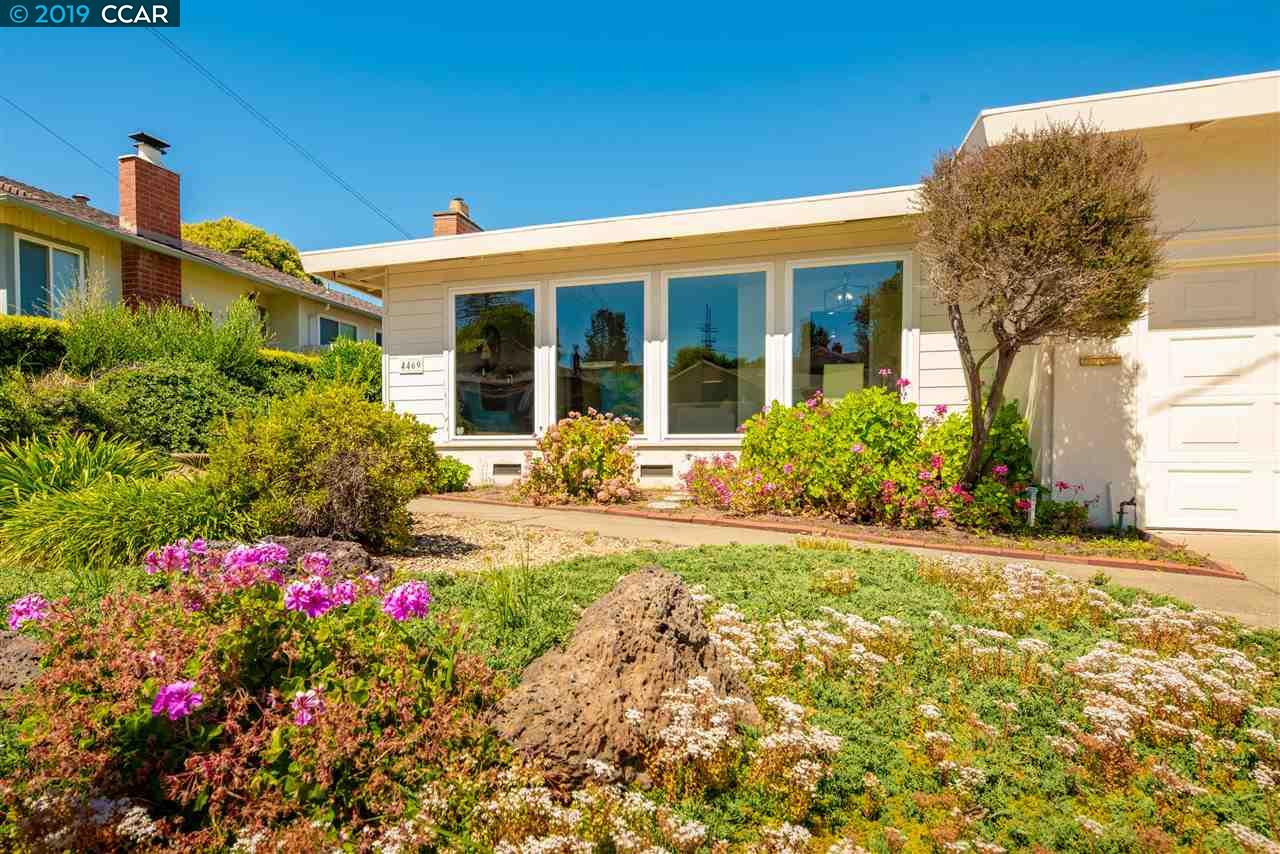 4469 Whitecliff Way El Sobrante, California 94803, 3 Bedrooms Bedrooms, 6 Rooms Rooms,2 BathroomsBathrooms,Residential,For Sale,4469 Whitecliff Way,40873763