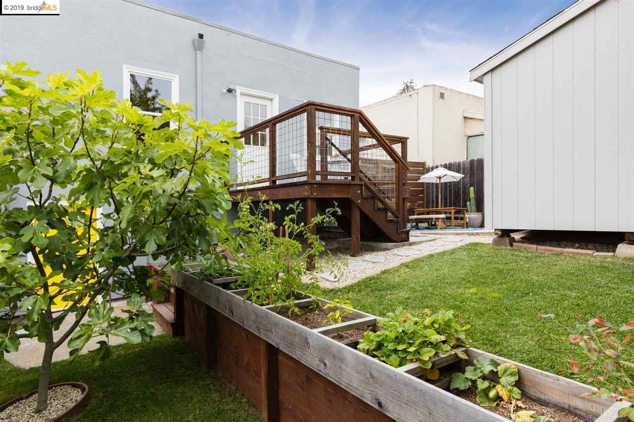 3608 LINCOLN AVE, OAKLAND, CA 94602  Photo
