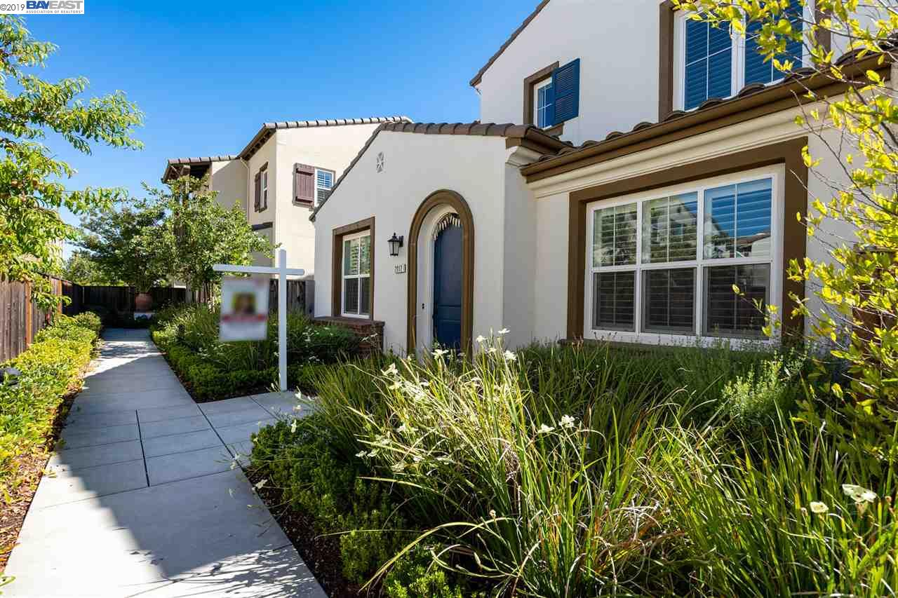 Property for sale at 2012 Tarragon Rose Ct, San Ramon,  California 94582