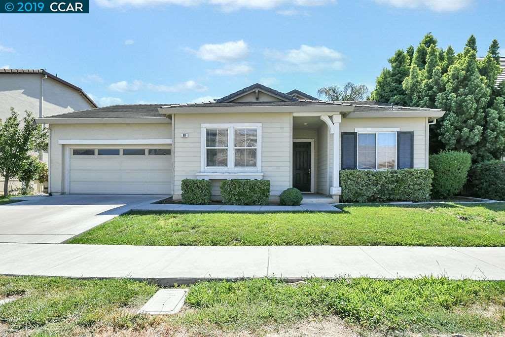 90 Heritage Way, BRENTWOOD, CA 94513