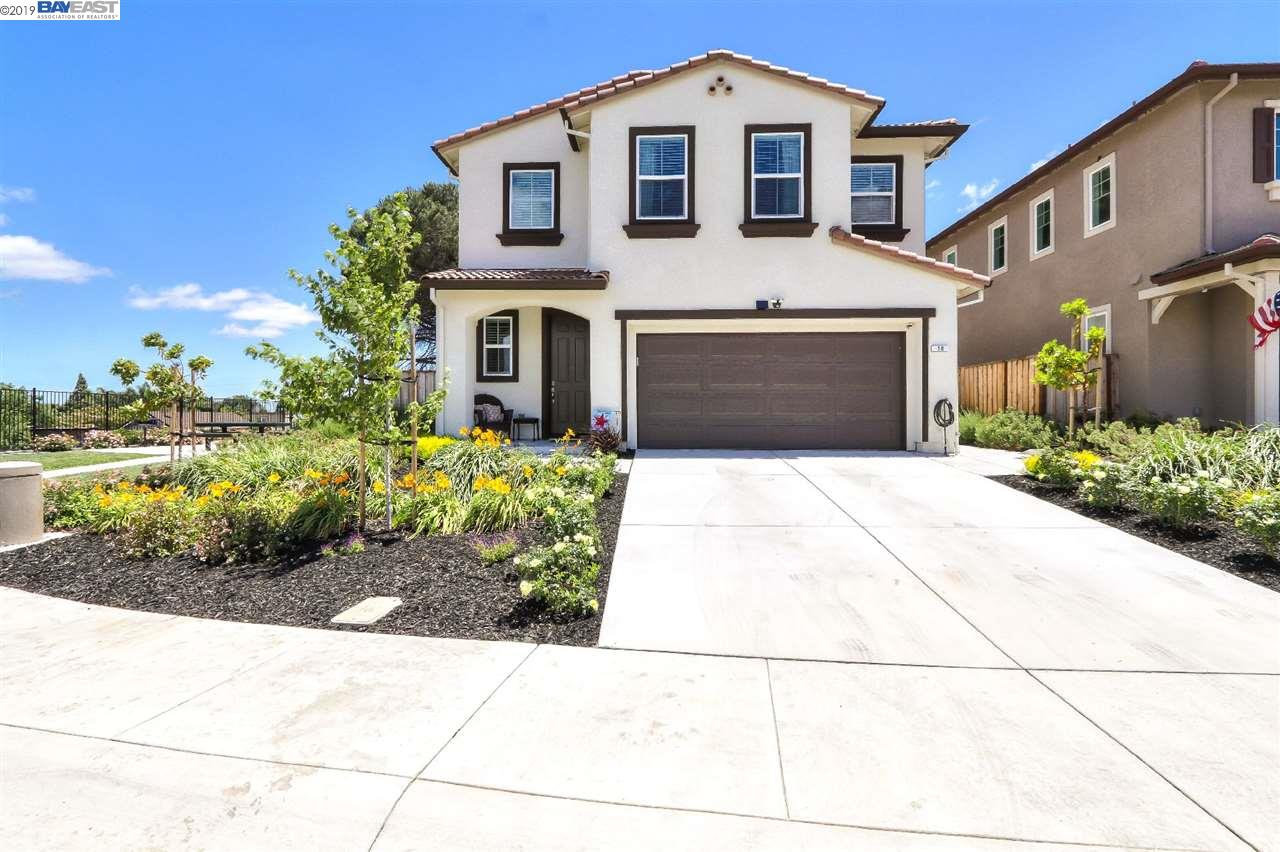 58 Driftwood Circle, BAY POINT, CA 94565