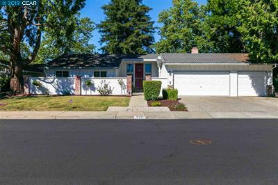 Photo of  523 Banyan Cir Walnut Creek 94598