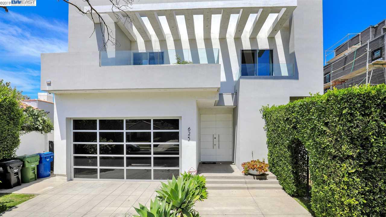 625 N Curson Ave Los Angeles, CA 90036
