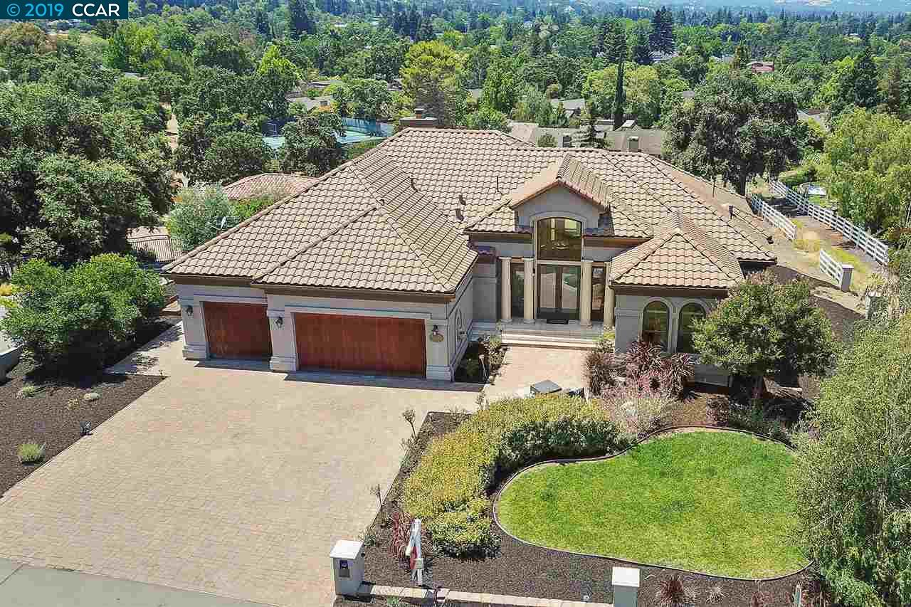 Photo of 2060 Shell Ridge Trl, WALNUT CREEK, CA 94598