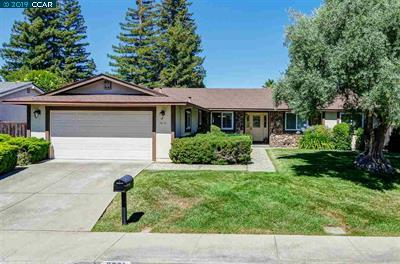 Photo of  3031 Stinson Cir Walnut Creek 94598