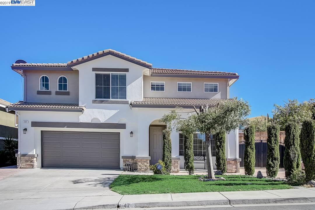 47 Via Puerta, BAY POINT, CA 94565