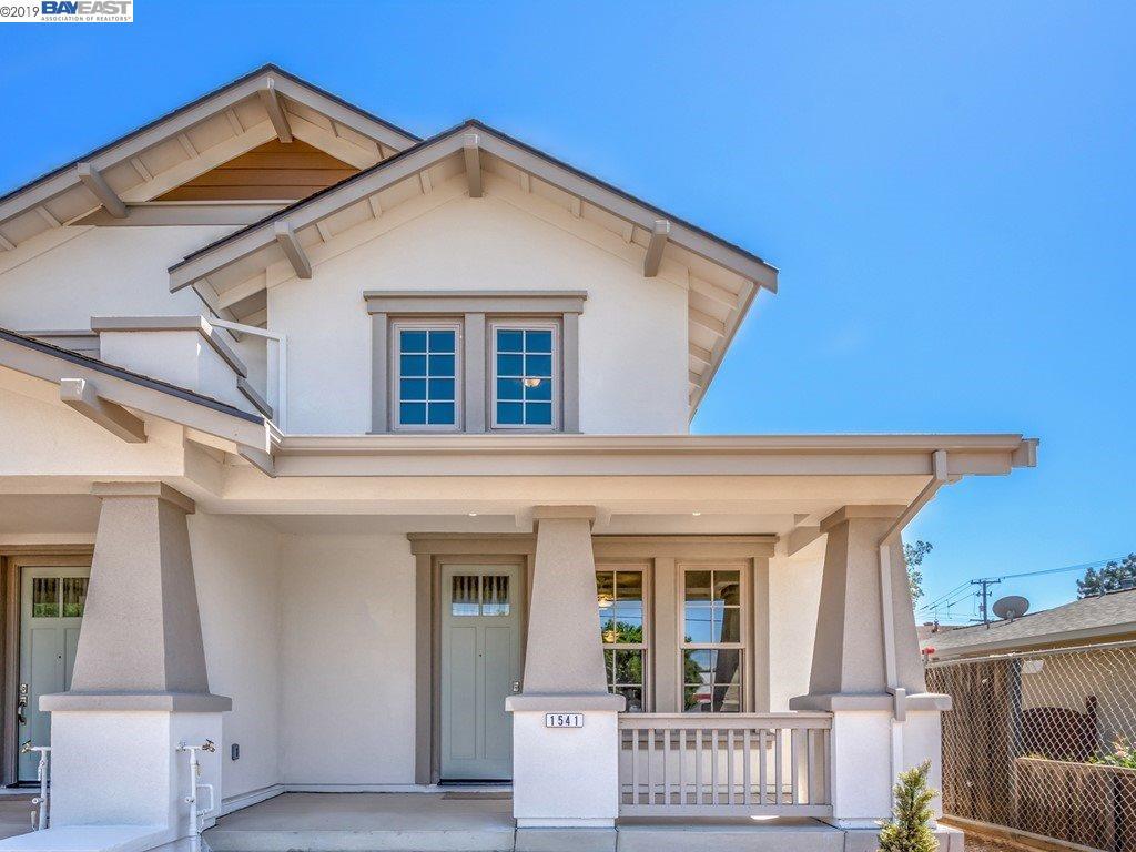 1541 Second Street Livermore, CA 94550