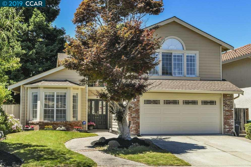 Property for sale at 265 Summerford Circle, San Ramon,  California 94583