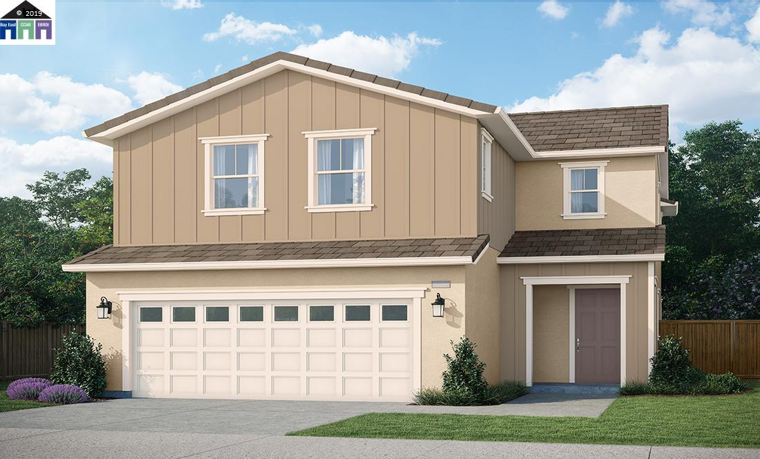 139 Davisco Drive, OAKLEY, CA 94561