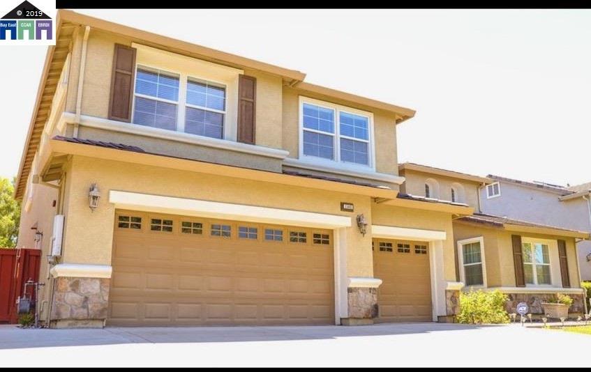 1560 Nassau Lane, BRENTWOOD, CA 94513