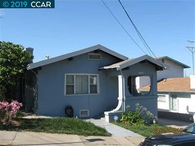 Photo of  3235 Hyde St Oakland 94601