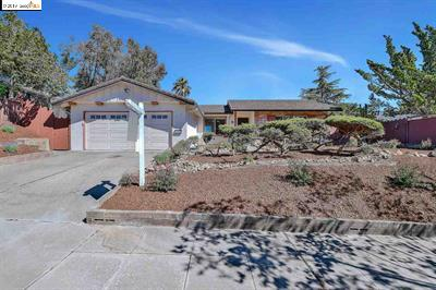 Photo of  8184 Hansom Drive Oakland 94605