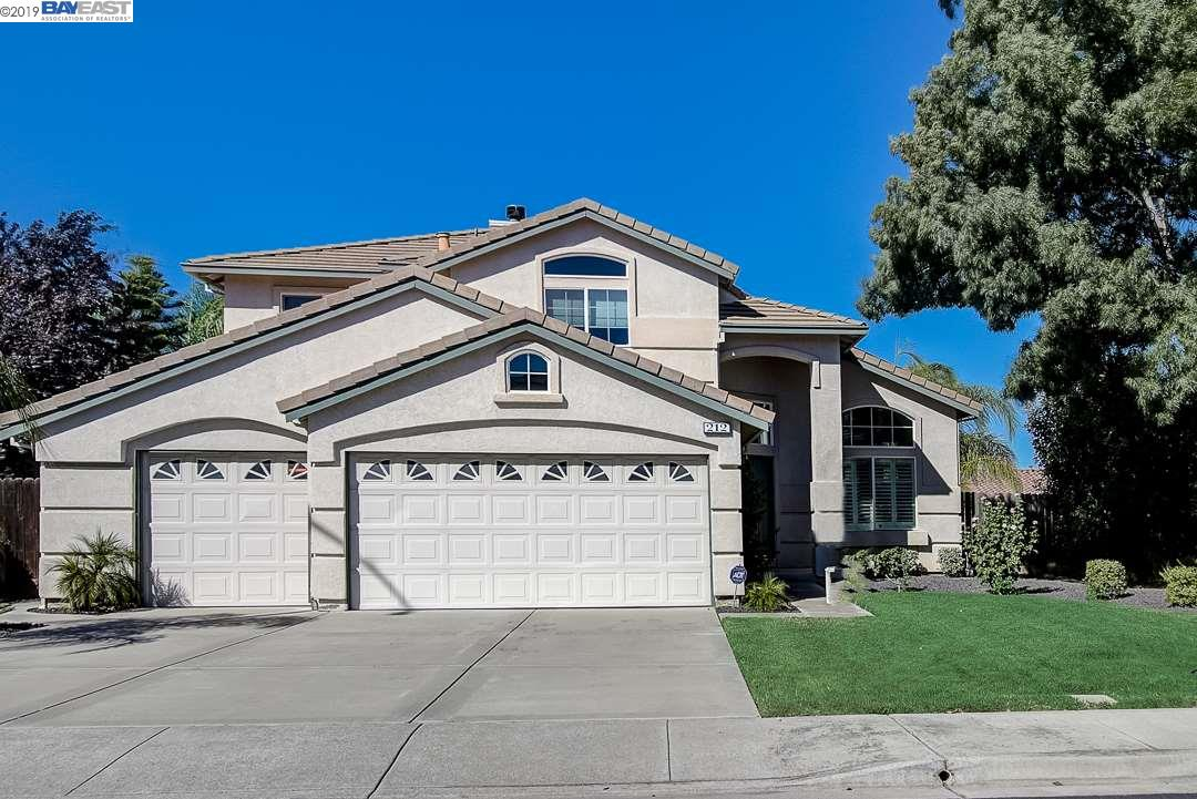 212 Putter Dr, BRENTWOOD, CA 94513
