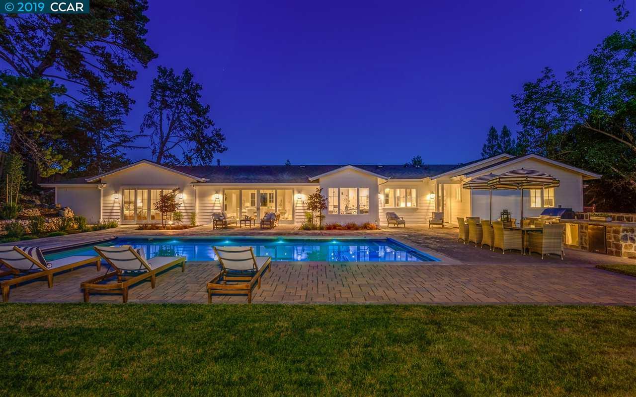 57 Charles Hill Rd Orinda, CA 94563