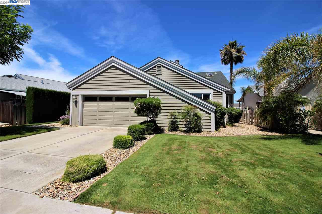 1809 Dune Point Way, DISCOVERY BAY, CA 94505