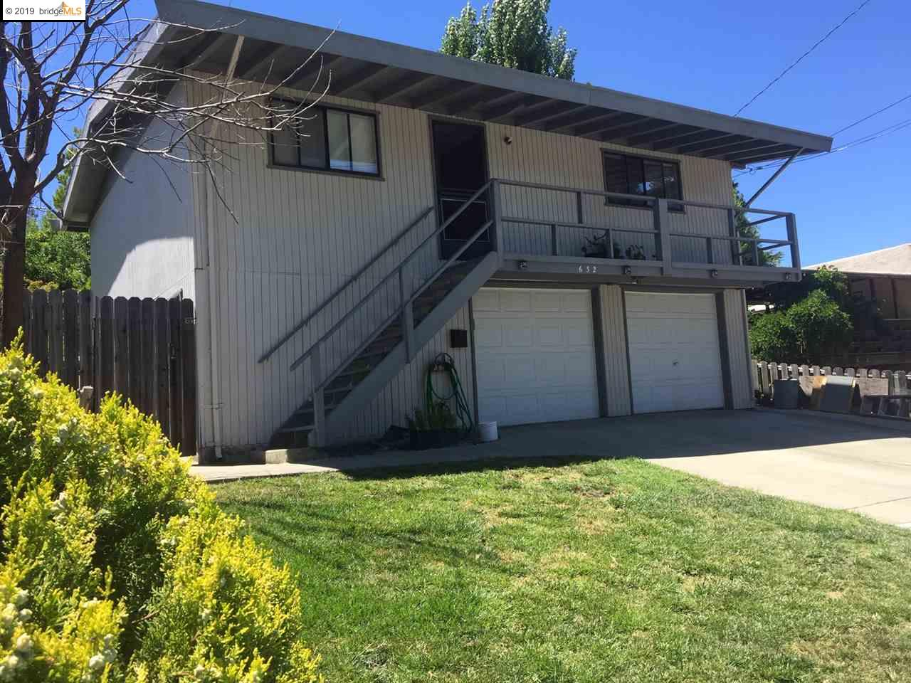 632 RODEO AVE, RODEO, CA 94572