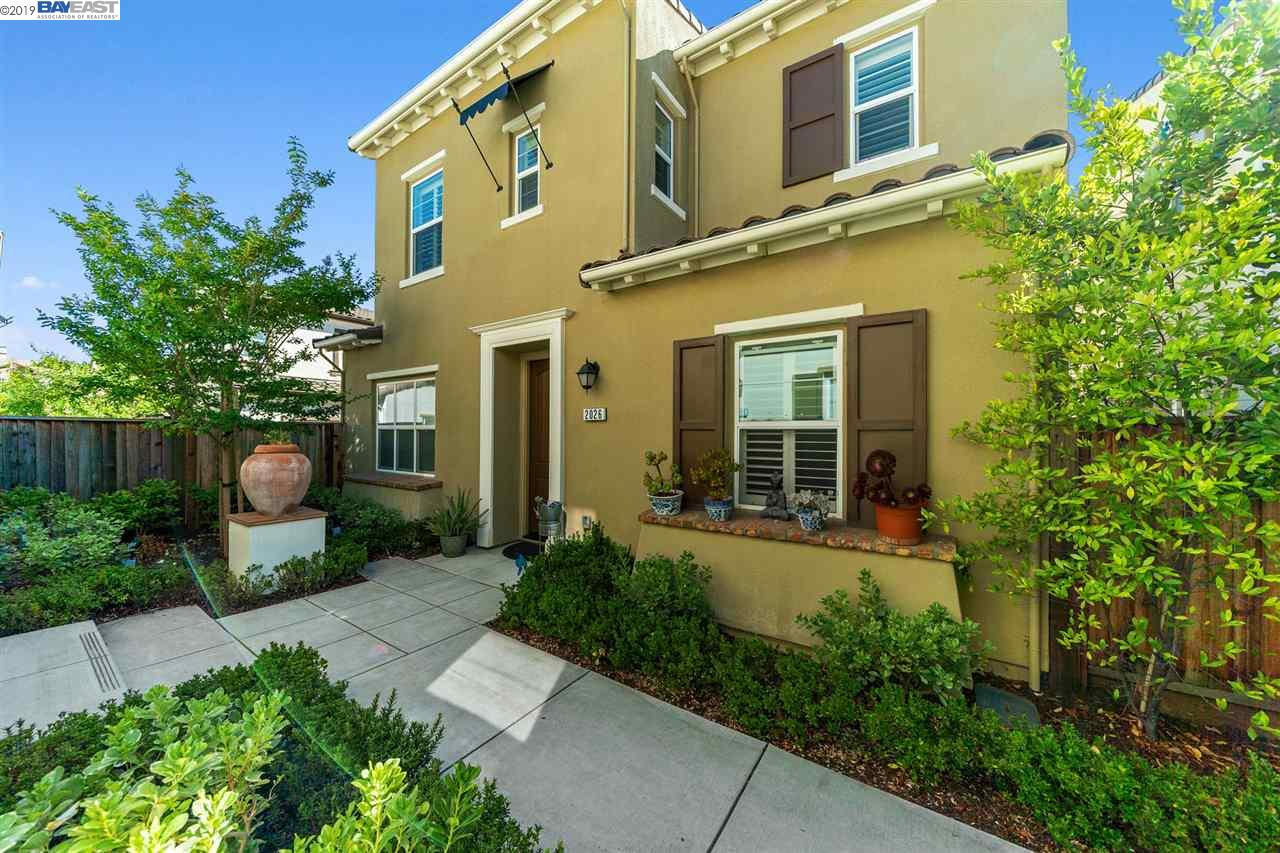 Property for sale at 2026 Tarragon Rose Ct, San Ramon,  California 94582