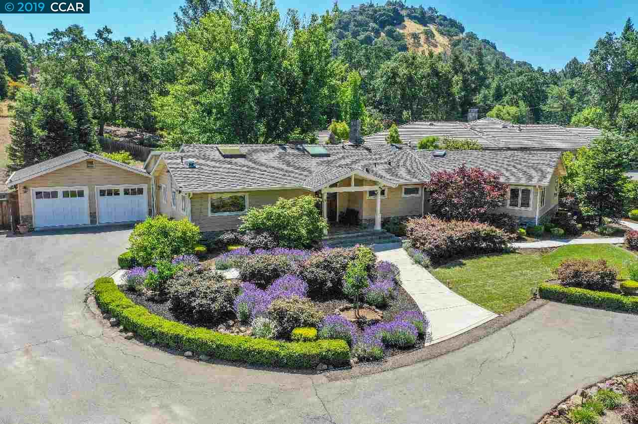 Property for sale at 184-A Castle Hill Ranch Road, Walnut Creek,  California 94595