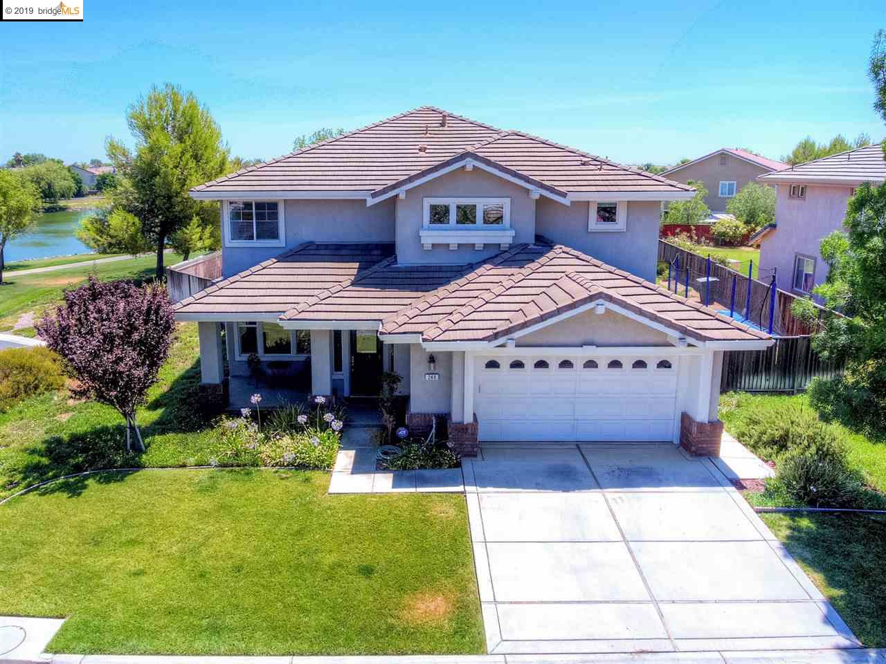 248 Tahoe Ct, DISCOVERY BAY, CA 94505