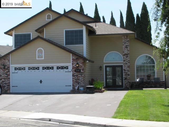 896 Stonegate Cir, OAKLEY, CA 94561