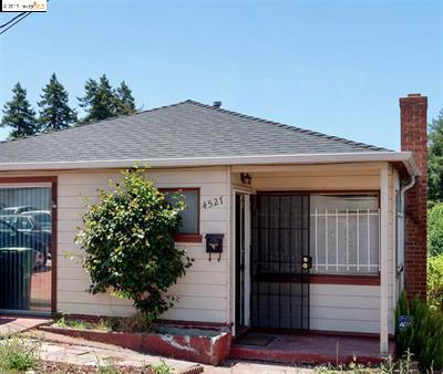 Photo of  4527 Penniman Ave Oakland 94619