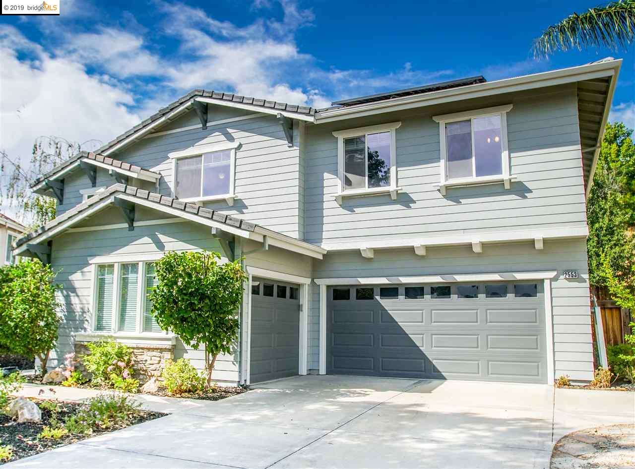 2553 Risebridge Ct, BRENTWOOD, CA 94513