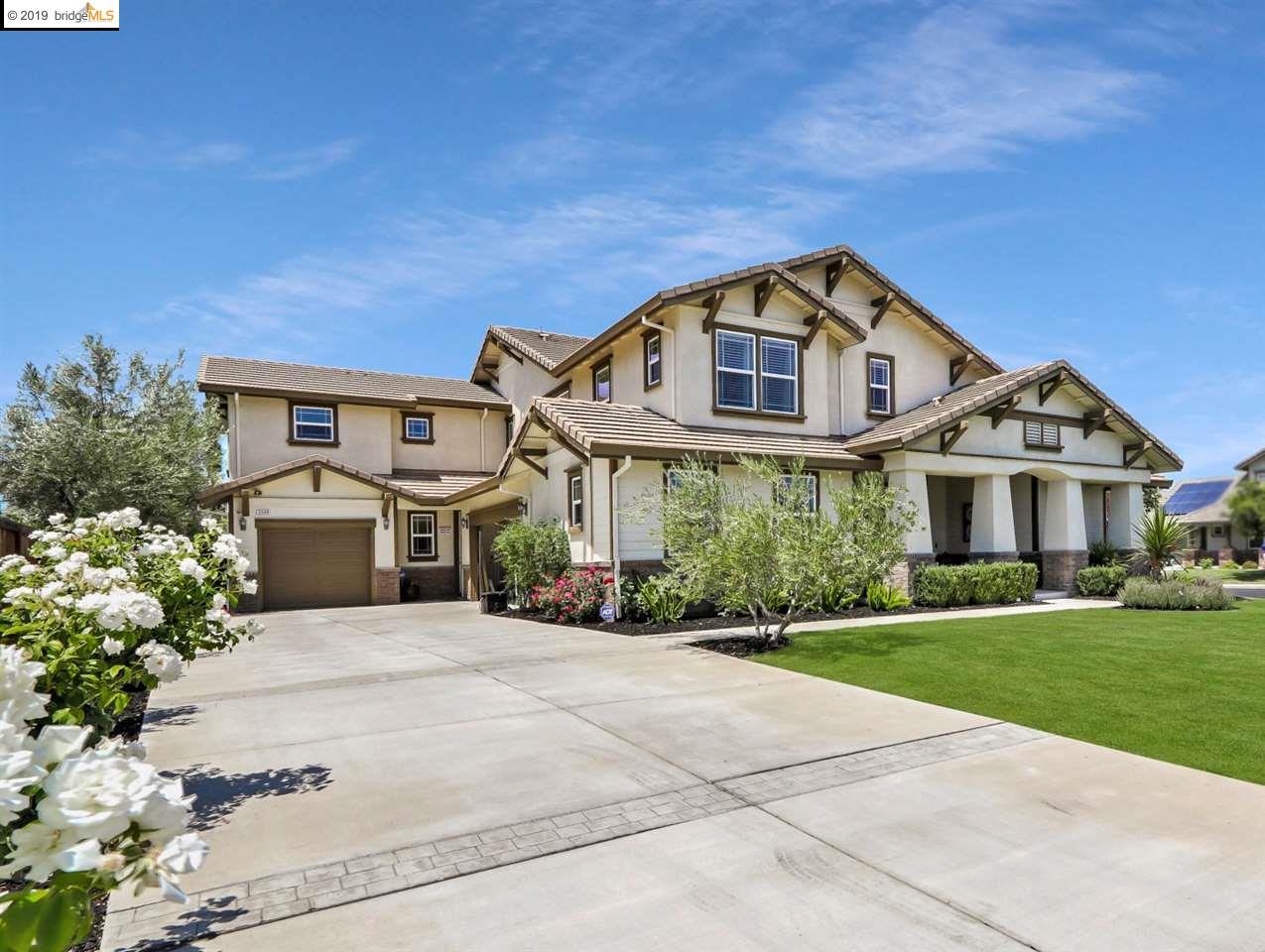 2349 ATTERBURY LANE, BRENTWOOD, CA 94513