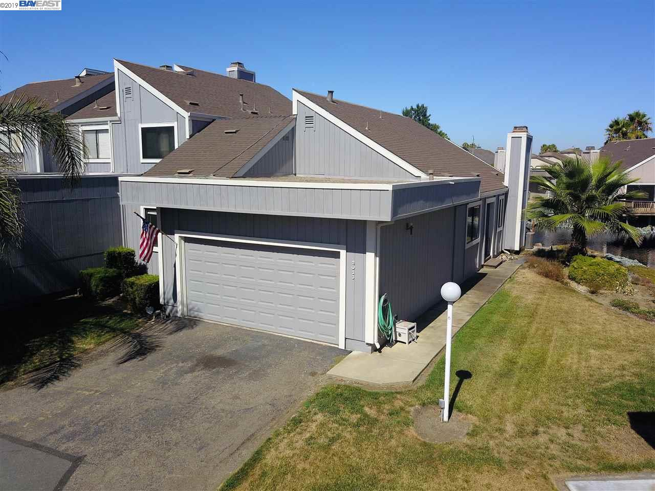 2033 Sand Point Rd, DISCOVERY BAY, CA 94505