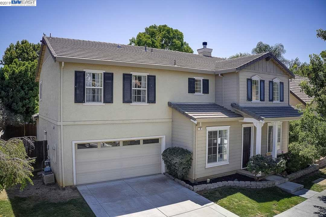 34 Tradition Way, BRENTWOOD, CA 94513