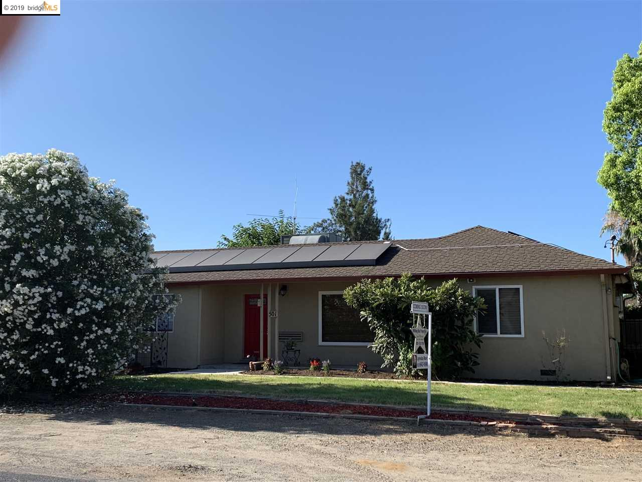 501 ALMOND DRIVE, BRENTWOOD, CA 94513