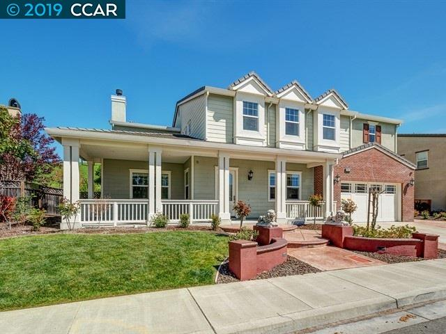 Photo of 424 Bridle Ct, SAN RAMON, CA 94582