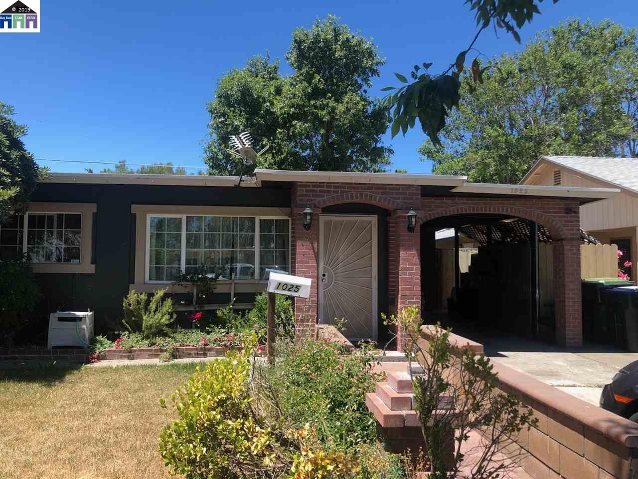 1025 Hayes St Fairfield, CA 94533