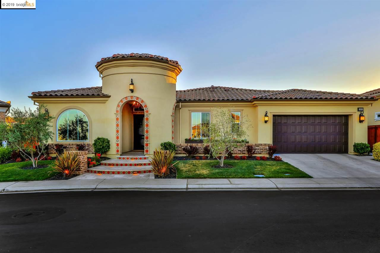 1835 Moscato Pl, BRENTWOOD, CA 94513