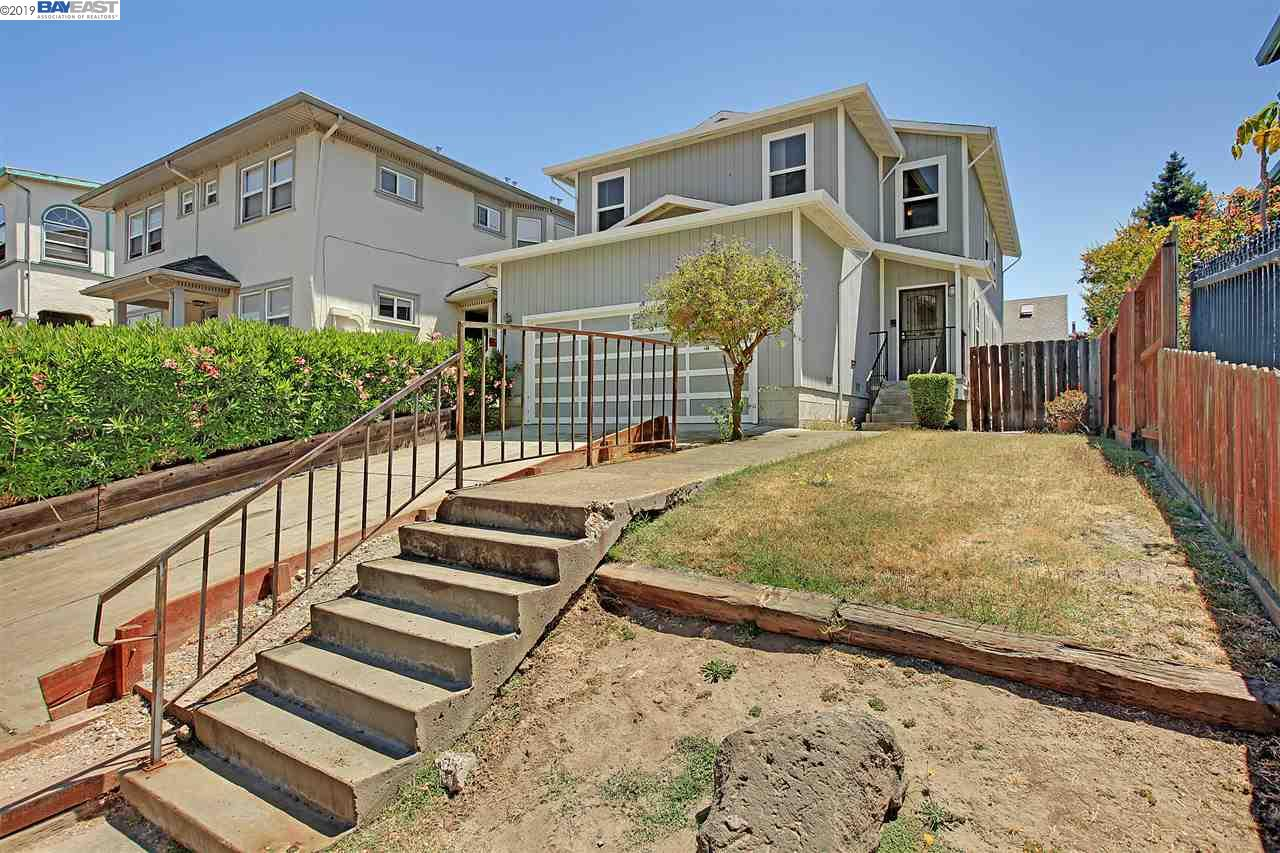 Property for sale at 1622 Linden St, Oakland,  California 94607