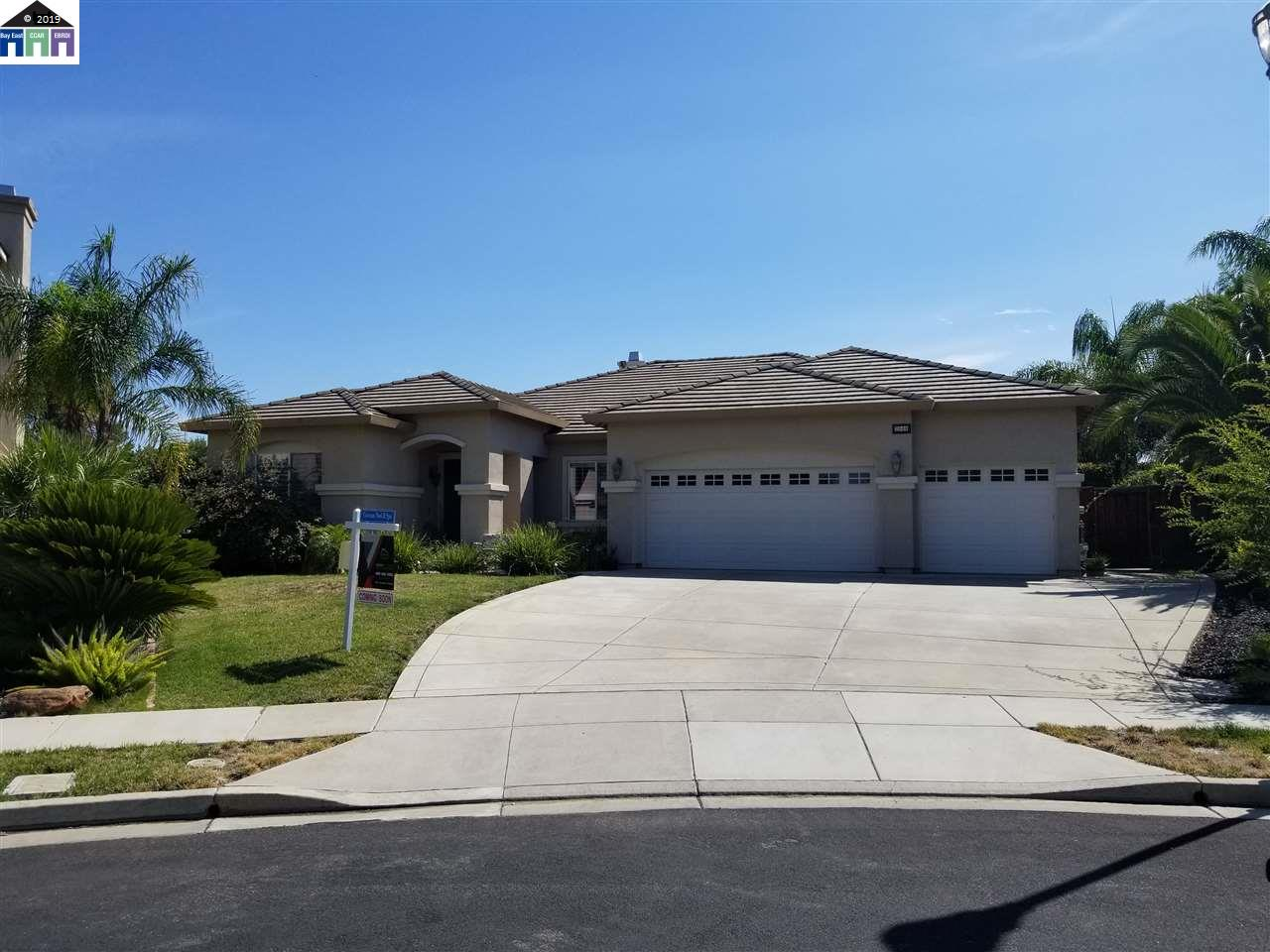 2048 Great Meadow Ct, BRENTWOOD, CA 94513