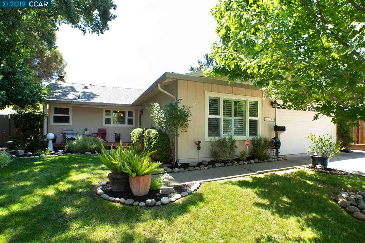 Pleasanton CA - Real Estate and Homes For Sale