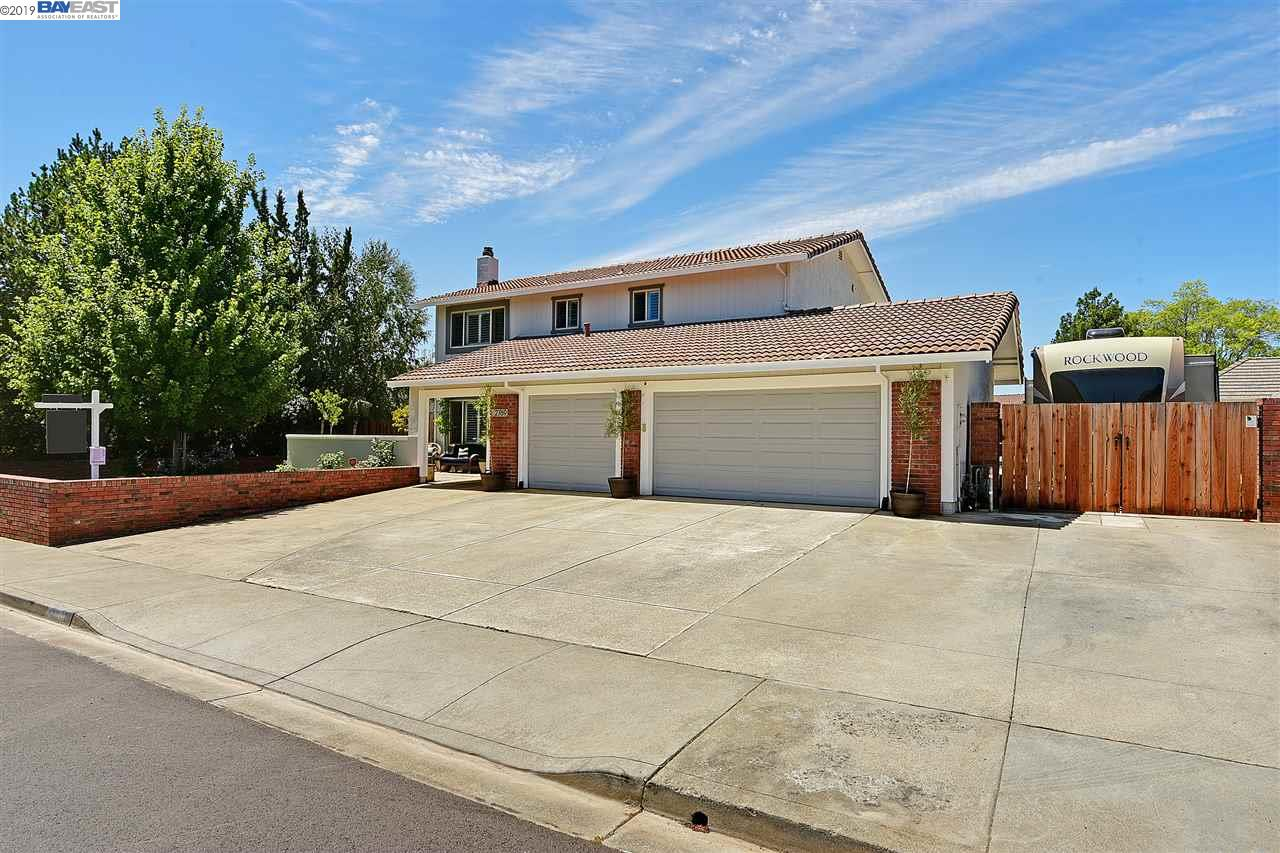 2769 Crater Rd Livermore, California 94550, 4 Bedrooms Bedrooms, 8 Rooms Rooms,2 BathroomsBathrooms,Residential,For Sale,2769 Crater Rd,40876496